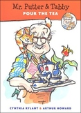 """Treasures- """"Mr. Putter and Tabby Pour the Tea"""""""