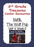 Treasures Nutik Center Resources
