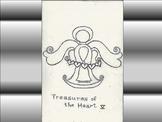 Treasures Of The Heart V Sketch EBook & Printouts
