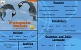 Treasures Reading- Penguin Chick Unit 1 Week 4 Flipchart Third Grade