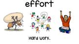 2nd Grade *Treasures Reading Series 2011* Vocabulary Cards