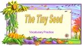 Treasures Reading Series – Vocabulary PowerPoints Grade 2 Unit 2