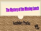 Treasures Reading Series – Vocabulary PowerPoints Grade 4 Unit 1