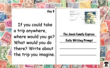 Treasures Reading- The Jones Family Express Unit 3 Week 4 Flipchart Third Grade