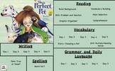 Treasures Reading- The Perfect Pet Unit 1 Week 5 Flipchart Third Grade