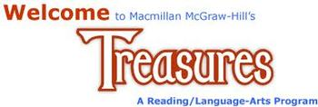 "Treasures Reading: Unit 2, Week 5 "" Hurricanes"" Grade 5  Smartboard"