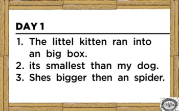 Treasures Reading- Wilbur's Boast Unit 6 Week 2 Flipchart Third Grade