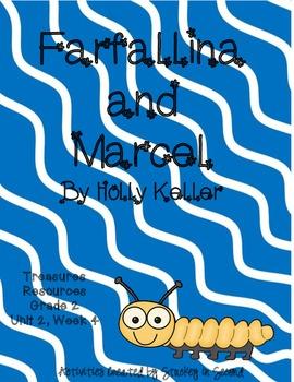 Treasures Resource Packet-2007-Farfallina & Marcel-Grade 2, Unit 2, Week 4