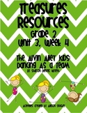 Treasures Resources Grade 2 Unit 3, Week 4 (Dancing As a Team) 2007