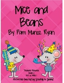 Treasures Resources 2007-Mice and Beans-Grade 2, Unit 6, Week 1