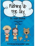 Treasures Resources 2007 Edition-Pushing Up the Sky-Grade 2, Unit 5, Week 2