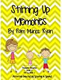 Treasures Resources 2007 Edition-Stirring Up Memories-Grade 2, Unit 6, Week 2