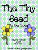 Treasures Resources-The Tiny Seed-Grade 2, Unit 2, Week 1 2007 Edition