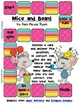 "Treasures Resources for ""Mice and Beans"""