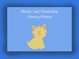 Treasures Second Grade 1.2 Mr. Putter Fluency