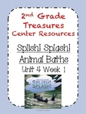 Treasures Splish Splash Center Resources