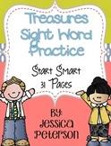 Treasures Start Smart Sight Word Printables