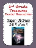 Treasures Super Storms Center Resources