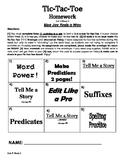 Treasures Unit 6 Week 2 Activities 1st Grade