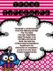 Treasures Vocabulary Flip Books - 2nd grade Unit 5