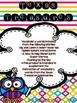 Treasures Vocabulary Flip Books - 2nd grade Unit 6