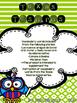 Treasures Vocabulary Flip Books {SPANISH} - 2nd grade Unit 1