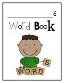 Treasure's Word Book