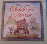 Treasury of Best-Loved Children's Stories