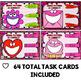 Treat 4 My Sweet (Ta and Ti-Ti) Boom Digital Task Cards BUNDLE