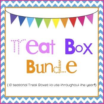 Treat Box Bundle