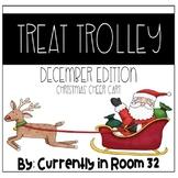 Treat Trolley-December Edition