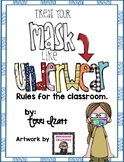 Treat Your Mask Like Underwear