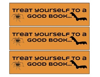 Treat Yourself to a Good Book
