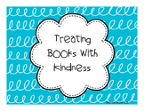 Treating Books With Kindness