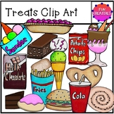 Treats Clip Art
