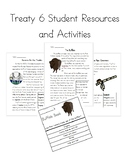 Treaty 6 Student Resources and Activities
