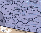 Treaty 6 land Acknowledgement