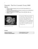 Treaty Simulations: Summit: The Fort Laramie Treaty 1863