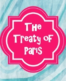 French and Indian War: Treaty of Paris & Proclamation LIne