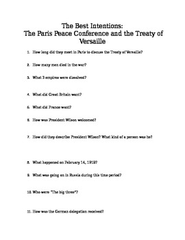 World Peace Worksheets & Teaching Resources | Teachers Pay ...