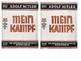 Treaty of Versailles Adolf Hitler and Mein Kampf Source Analysis Activity