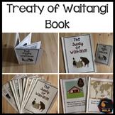 Treaty of Waitangi book