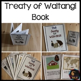 Treaty of Waitangi book