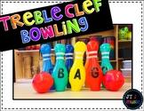 Treble Clef Bowling