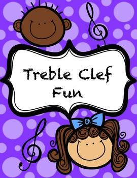 Treble Clef Bundle