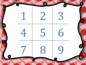Treble Clef Tic Tac Toe Games: 5 & 6 Letter Word Games