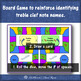 Treble Clef Treble Trouble {music board game for reviewing note names}