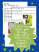 Spring Book-Tree Vocabulary and Comprehension Questions