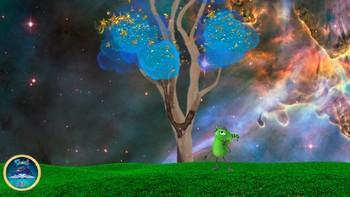 Tree Climb Reward Activity