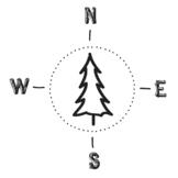Tree Compass
